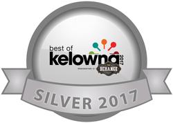 Best of Kelowna 2017